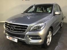 2014 Mercedes-Benz M-Class Ml 500 Be  Gauteng Johannesburg_0