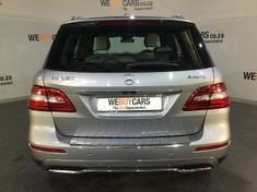 2014 Mercedes-Benz M-Class Ml 500 Be  Gauteng Johannesburg_1