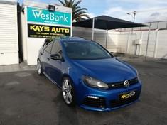 2012 Volkswagen Golf Vi  2.0 Tsi R  Western Cape