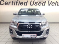 2019 Toyota Hilux 2.8 GD-6 RB Raider Single Cab Bakkie Limpopo Tzaneen_1