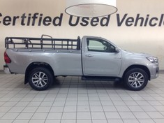 2019 Toyota Hilux 2.8 GD-6 RB Raider Single Cab Bakkie Limpopo Tzaneen_2