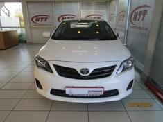 2019 Toyota Corolla Quest 1.6 Mpumalanga Hazyview_0