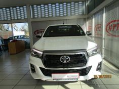 2019 Toyota Hilux 2.8 GD-6 RB Raider Auto PU ECAB Mpumalanga Hazyview_1
