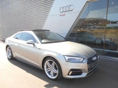 2018 Audi A5 2.0 TDI Stronic Sport Quattro North West Province