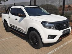 2019 Nissan Navara 2.3D Stealth 4X4 Auto Double Cab Bakkie Gauteng