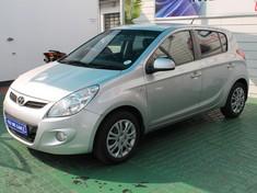 2011 Hyundai i20 1.4  Western Cape