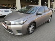 2016 Toyota Corolla 1.4D Prestige Gauteng Pretoria_2