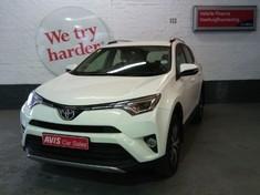 2018 Toyota Rav 4 2.0 GX Auto Western Cape Bellville_0