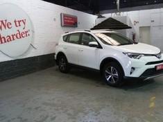 2018 Toyota Rav 4 2.0 GX Auto Western Cape Bellville_1
