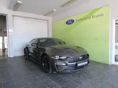 2019 Ford Mustang 2.3 Auto Gauteng Johannesburg_0