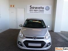 2016 Hyundai Grand i10 1.25 Fluid Auto Gauteng Soweto_1