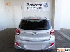 2016 Hyundai Grand i10 1.25 Fluid Auto Gauteng Soweto_4