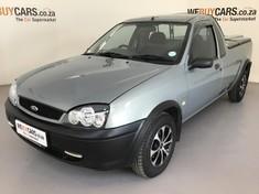 2009 Ford Bantam 1.6i Xl Ac Pu Sc  Eastern Cape Port Elizabeth_0