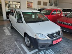 2019 Nissan NP200 1.6i Base + Safety Pack Gauteng
