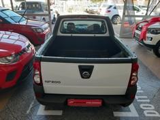 2019 Nissan NP200 1.6i Base  Safety Pack Gauteng Menlyn_4