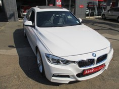 2018 BMW 3 Series 318i M Sport Auto Kwazulu Natal Pietermaritzburg_0