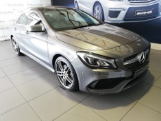 2019 Mercedes-Benz CLA-Class 200 Auto Gauteng