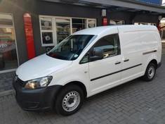 2014 Volkswagen Caddy Maxi 2.0tdi 81kw Fc Pv  Gauteng Vanderbijlpark_2