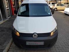 2014 Volkswagen Caddy Maxi 2.0tdi 81kw Fc Pv  Gauteng Vanderbijlpark_3