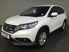 2014 Honda CR-V 2.0 Comfort Auto Western Cape