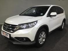 2014 Honda CR-V 2.0 Comfort Auto Western Cape Cape Town_0