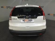 2014 Honda CR-V 2.0 Comfort Auto Western Cape Cape Town_1