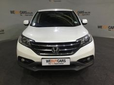 2014 Honda CR-V 2.0 Comfort Auto Western Cape Cape Town_3