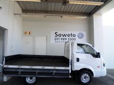 2016 Kia K 2500 Single Cab Bakkie Gauteng Soweto_2