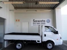 2016 Kia K 2500 Single Cab Bakkie Gauteng Soweto_3
