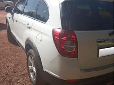 2013 Chevrolet Captiva 2.4 Lt At  Western Cape Goodwood_4