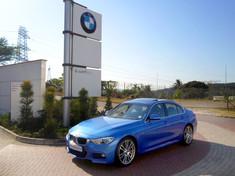 2015 BMW 3 Series 320D M Sport Auto Kwazulu Natal