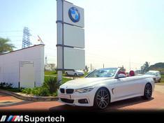 2017 BMW 4 Series 440i Convertible M Sport Auto Kwazulu Natal Durban_0