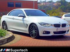 2017 BMW 4 Series 440i Convertible M Sport Auto Kwazulu Natal Durban_1