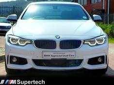 2017 BMW 4 Series 440i Convertible M Sport Auto Kwazulu Natal Durban_2