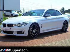 2017 BMW 4 Series 440i Convertible M Sport Auto Kwazulu Natal Durban_3