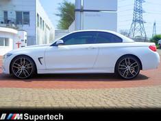 2017 BMW 4 Series 440i Convertible M Sport Auto Kwazulu Natal Durban_4