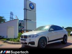 2016 BMW X6 xDRIVE40d M Sport Kwazulu Natal
