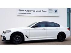 2018 BMW 5 Series 520D Auto M Sport Mpumalanga