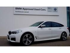 2018 BMW 6 Series 630d Gran Turismo M Sport (G32) Mpumalanga