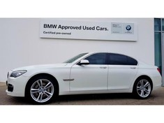 2012 BMW 7 Series 750i f01  Mpumalanga Nelspruit_0