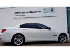 2012 BMW 7 Series 750i f01  Mpumalanga Nelspruit_1