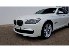 2012 BMW 7 Series 750i f01  Mpumalanga Nelspruit_3
