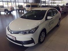 2019 Toyota Corolla 1.3 Prestige Limpopo