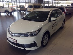 2019 Toyota Corolla 1.3 Prestige Limpopo Mokopane_0