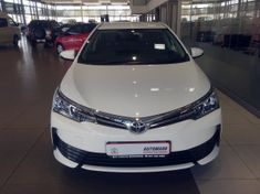 2019 Toyota Corolla 1.3 Prestige Limpopo Mokopane_1
