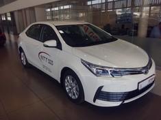 2019 Toyota Corolla 1.3 Prestige Limpopo Mokopane_2