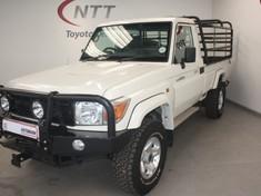 2014 Toyota Land Cruiser 79 4.0p Pu Sc  Mpumalanga Delmas_2