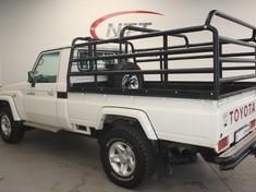 2014 Toyota Land Cruiser 79 4.0p Pu Sc  Mpumalanga Delmas_3