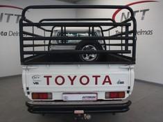 2014 Toyota Land Cruiser 79 4.0p Pu Sc  Mpumalanga Delmas_4