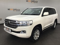 2017 Toyota Land Cruiser 200 V8 4.5D VX Auto Western Cape